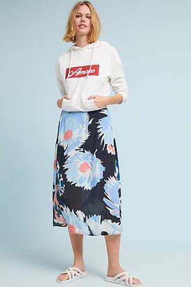 Lily & Lionel Calatheas Floral Skirt