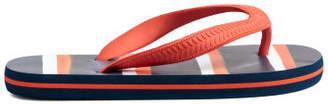 H&M Flip Flops - Orange