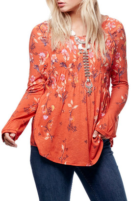 Urban Outfitters Dahlia Top $88 thestylecure.com