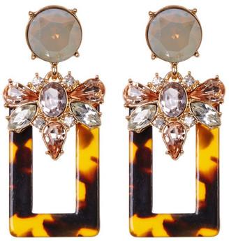 BAUBLEBAR Tess Drop Earrings $34 thestylecure.com