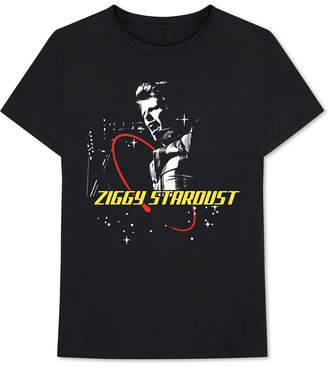 Bravado Ziggy Stardust Men's Graphic T-Shirt