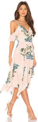 ASTR the Label Yessenia Dress