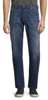 Diesel Larkee Beex Relaxed-Fit Jeans