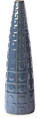 Jonathan Adler Skyscraper Relief Vase