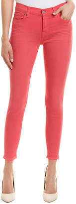 7 For All Mankind Seven 7 Chic Ankle Skinny Leg