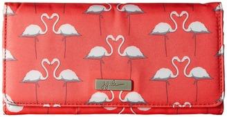 Ju-Ju-Be - Coastal Be Rich Trifold Wallet Wallet Handbags $50 thestylecure.com