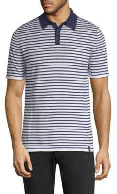 Vilebrequin Avery Striped Polo