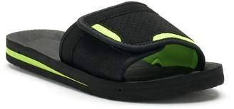 Tek Gear Boys 4-20 Performance Slide Sandals