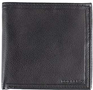 Dockers Extra Capacity Hipster Bifold Wallet