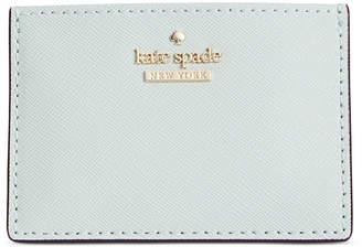 Kate Spade Cameron Street Card Holder