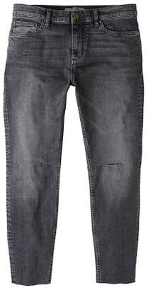 Mango man MANGO MAN Ripped details Dylan jeans