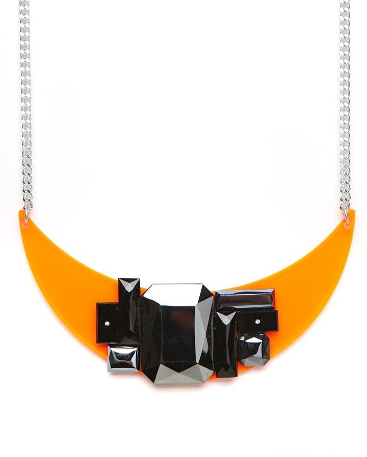 Neon Deco Collar