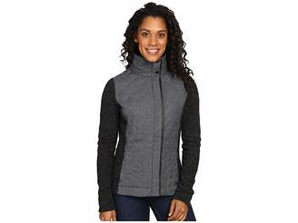 Smartwool Pinery Quilted Jacket Women's Coat