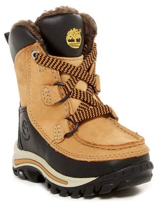 Timberland Chillberg Mid Waterproof Winter Boot (Little Kid & Big Kid)