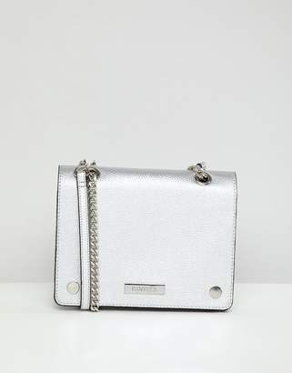 Carvela chain strap cross body bag
