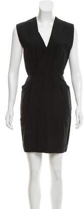 3.1 Phillip Lim Sleeveless Sheath Dress