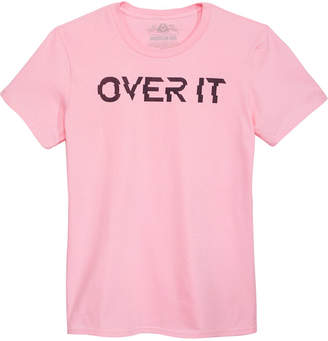 American Rag Men's Over It Graphic T-Shirt, Created for Macy's