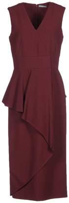 Alexander McQueen 3/4 length dresses