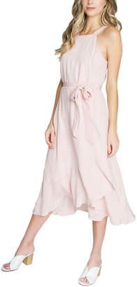 Sugar Lips Sugarlips Shailene Midi Dress