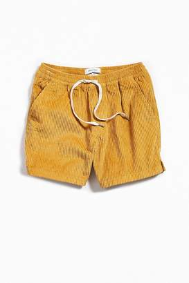 Urban Outfitters Maximus Corduroy Short