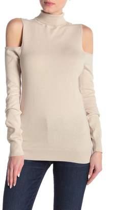 Tart Muriel Cold Shoulder Sweater