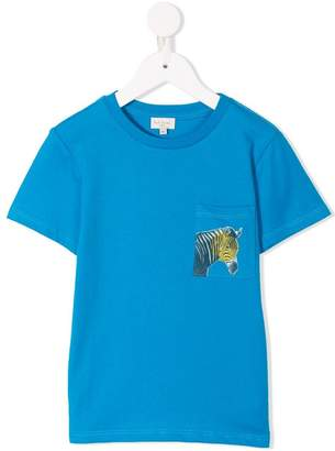 Paul Smith giraffe T-shirt
