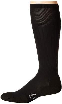 Thorlos Experia Dress Over the Calf Single Pair Men's Crew Cut Socks Shoes