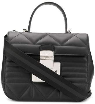 Furla quilted Fortuna bag