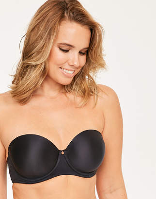 34e81d267314f Figleaves Smoothing Multiway Balcony Bra A-H Cup