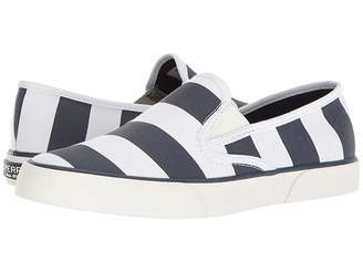 Sperry Pier Side Stripe Women's Shoes