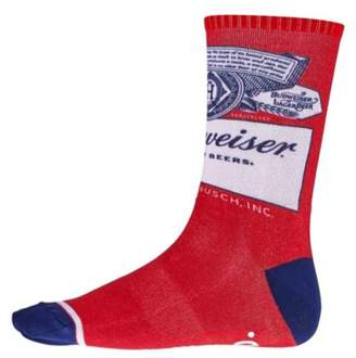 HUF x Budweiser Buds For You Socks