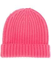 Danielapi カシミアニット帽