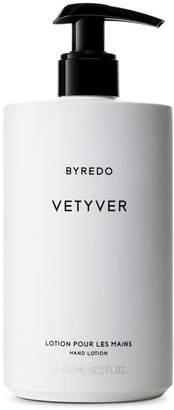 Byredo Hand Lotion Vetyver