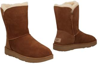 UGG Ankle boots - Item 11468157AW