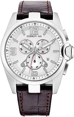 Cerruti (チェルッティ) - Cerruti Mercurioメンズ時計cra088 N213g