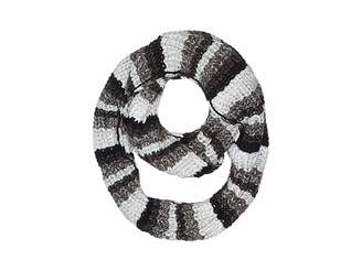 San Diego Hat Company BSS3596 Marled Knit Infinity Scarf