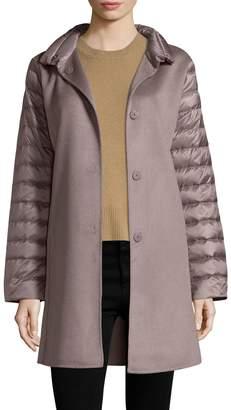 Bogner Women's Wilma Quilted Coat