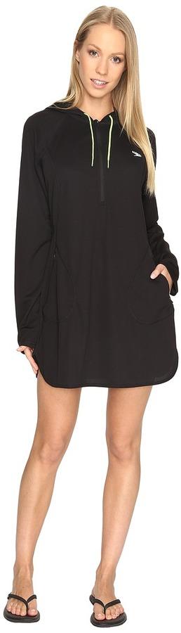 SpeedoSpeedo Hoodie Dress Cover-Up