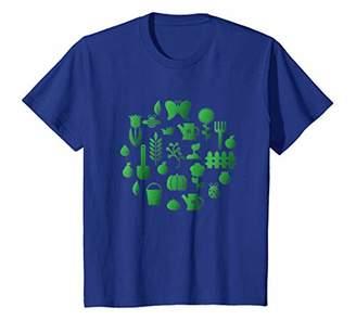 Gardening Design T-Shirt For Men