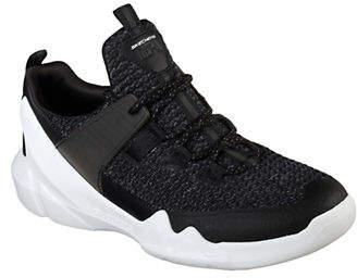 Skechers Men's D-Lites Lace-Up Sneakers