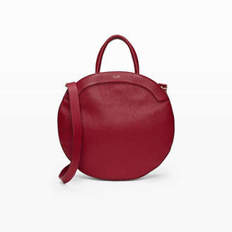 Club Monaco TL-180 Large Round Tote Bag