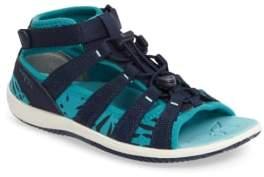 Keen Hadley Adventure Water Friendly Sandal