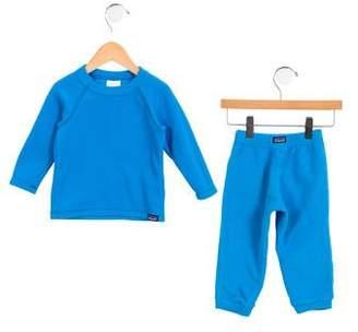 Patagonia Boys' Fleece Pant Set