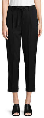 Vince Pleated Front Pants