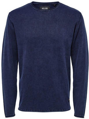 ONLY & SONS Garson Knit Pullover