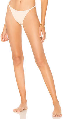 CHROMAT Cusp Bikini Bottom