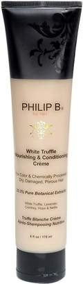 Philip B Women's White Truffle Nourishing & Conditioning Crème $84 thestylecure.com