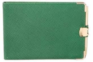 Tiffany & Co. Leather Address Book
