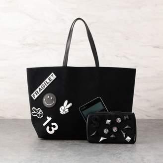 Casio (カシオ) - バイヤーズコレクション 【newneu】【限定10セット販売】ROALD / ロアール CASIO電卓含む4点セット ※ワッペンは別売りとなります。