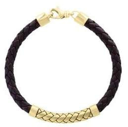 Effy Sterling Silver Tennis Bracelet